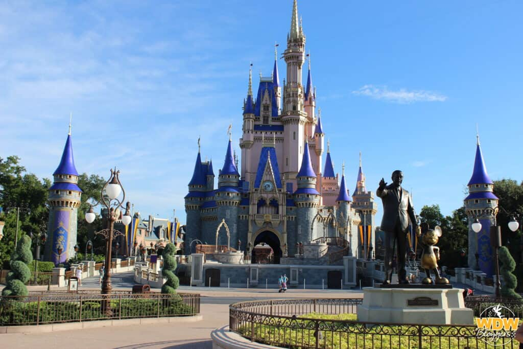 extra magic hours reduced at walt disney world