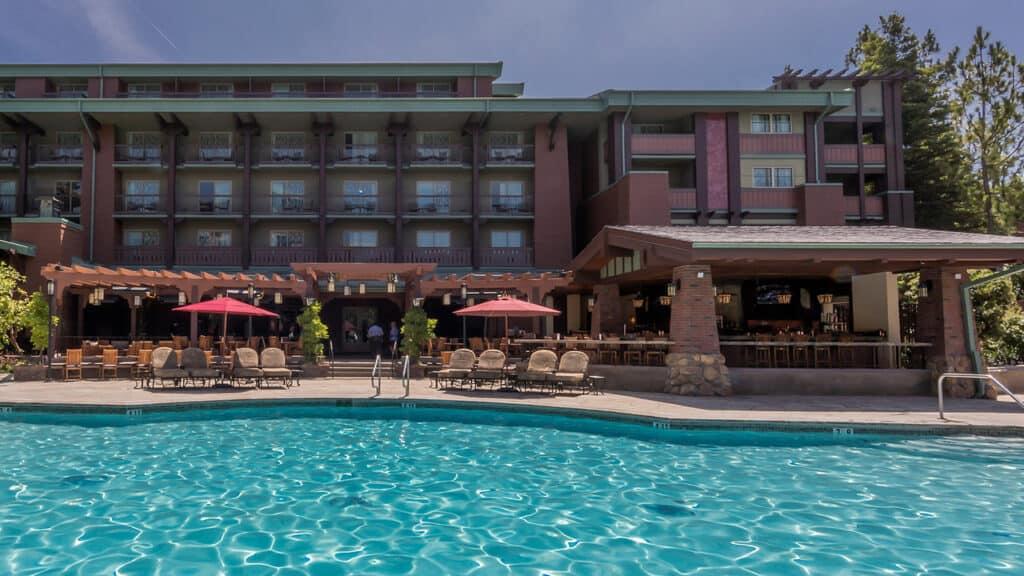 The Disney Vacation Club Villas Reopen May 2 at Disney's Grand Californian Hotel & Spa