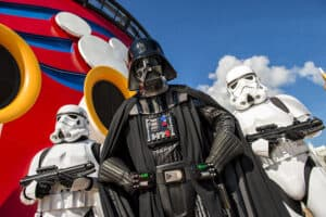 Marvel Day at Sea and Star Wars Day at Sea Returns to Disney Cruise Line in 2022