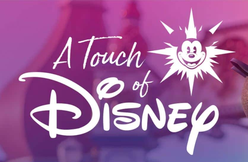 A Touch of Disney Queue Opens at Disney California Adventure 1