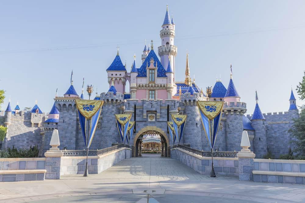 Disneyland Resort Will Reopen April 30
