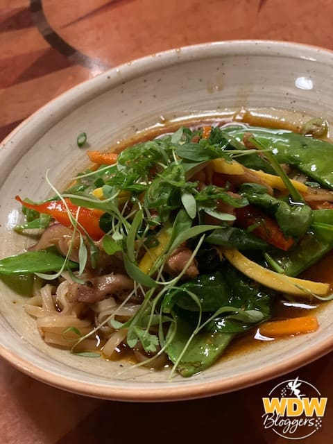 Perkins Thai Noodles Skipper Canteen