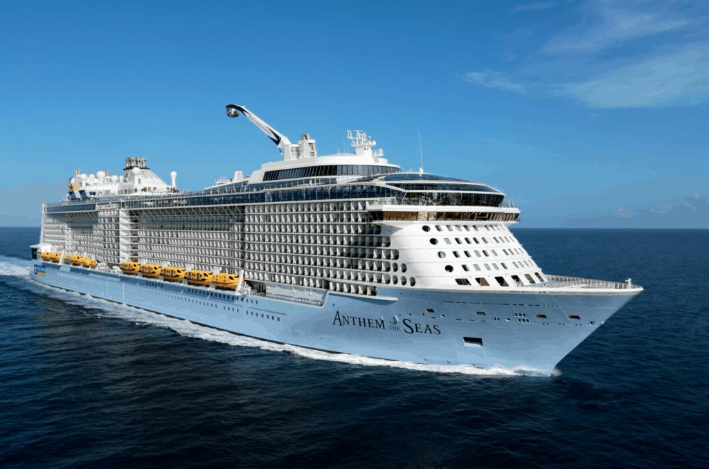Royal Caribbean Cruises Return June 2021