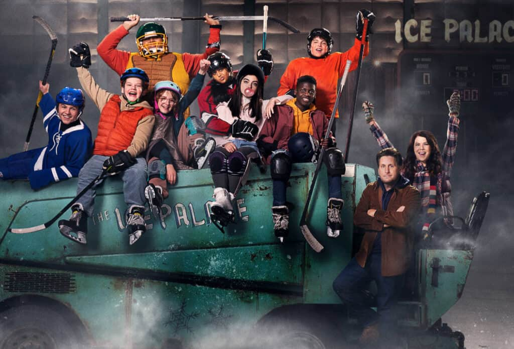 The Mighty Ducks: Game Changers Episode 1 Review