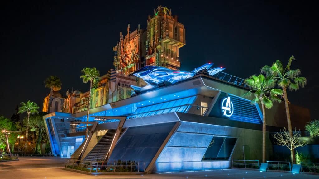 Avengers-Campus-at-Disney-California-Adventure