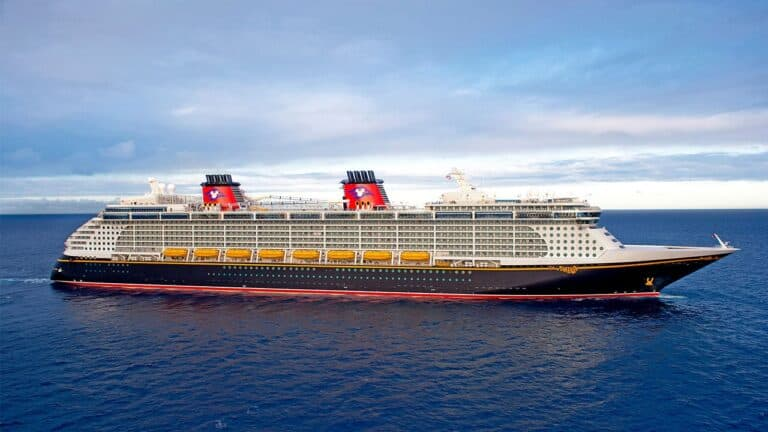 Disney Cruise Line Suspends Sailings Through August 6 and Beyond on Select Ships