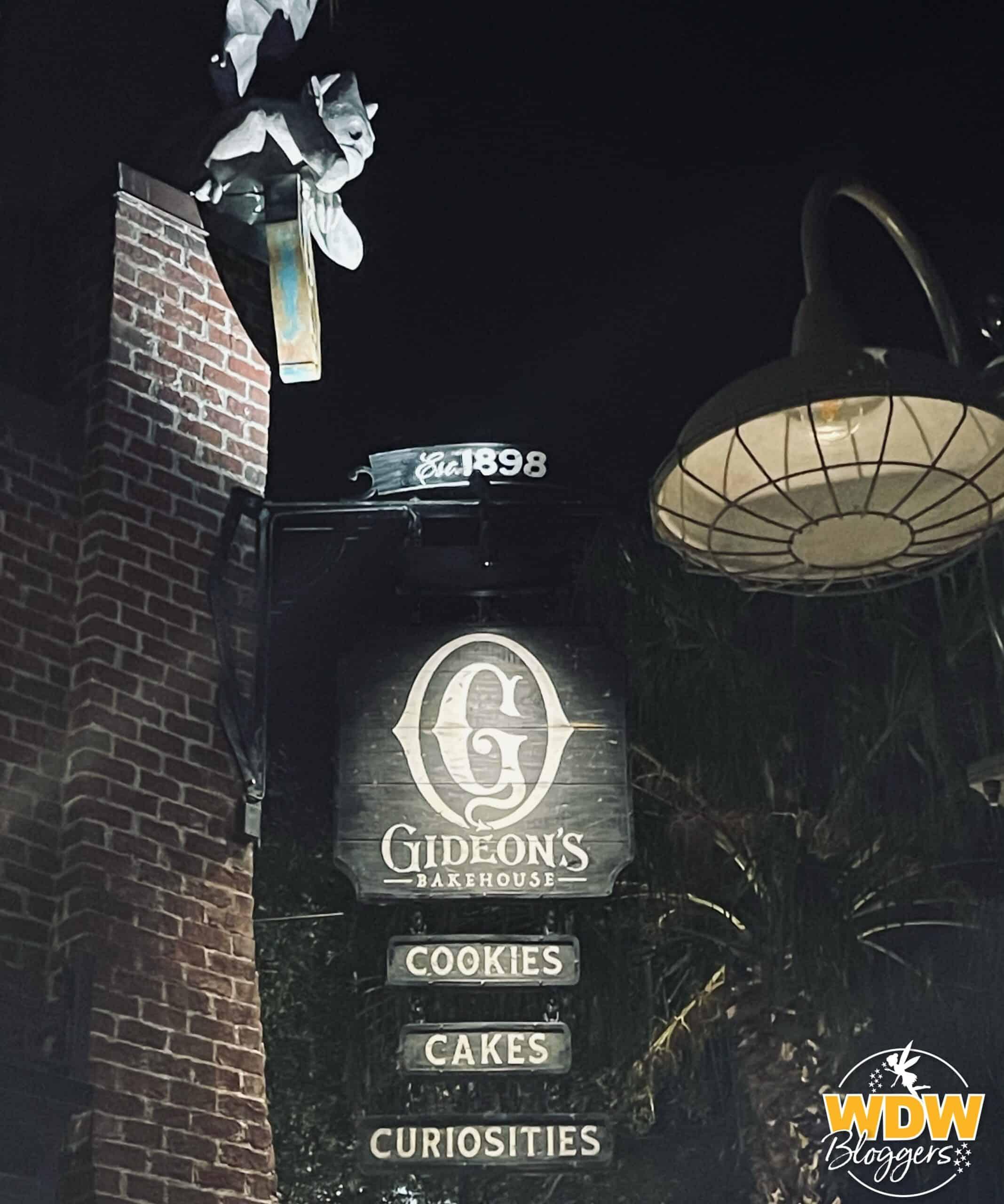 Gideons-Bakehouse-Disney-Springs-Sign