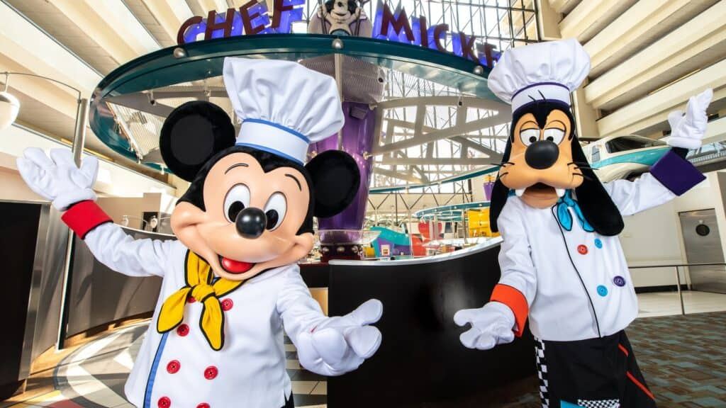 Chef-Mickeys-Dinner-Returns-to-Walt-Disney-World