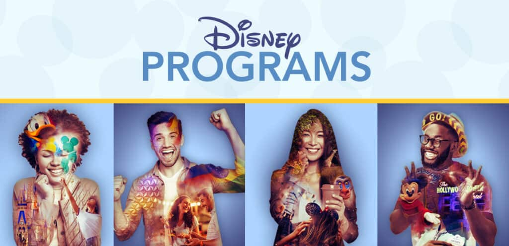 The-Disney-College-Programs-Returns